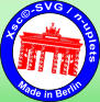Xsc©-SVG / n-uplets           Made in Berlin